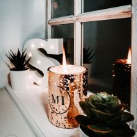 Make your home full of fragrance with scented candles by Miimpressions