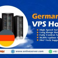 Grow Business with Greece VPS Hosting by Onlive Server