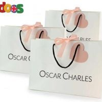 Gift Wrapping By Oscar Charles Beauty