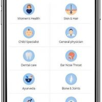 Create A Uber-like App For Doctors  And Connect Patients With Doctors