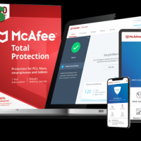 McAfee Activate - Mcafee.com/activate