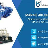 Hurry Up! Get the Best Quality Marine Air Compressor Spare Parts