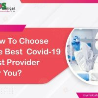 How To Choose The Best Covid-19 Test Provider For You ?