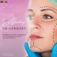 Non Surgical Facelift - Oralift