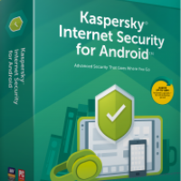 How to set an update schedule on kaspersky?