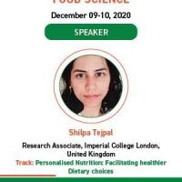Nutrition Virtual Event