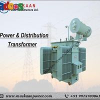 compact substation transformer manufacturer in India