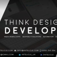 Web Designer in Nottingham