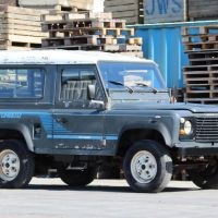 Get complete knowledge of Land Rover Defender Heritage for Sale USA