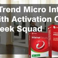 Trendmicro Activation |Install and Activate Trend Micro Activation
