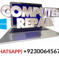 Repair, fix, troubleshoot windows, mac pc, computer, laptop remotely