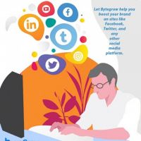 Social Media Designing Services in the UK