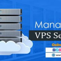 Advance the best Managed VPS by Onlive Server