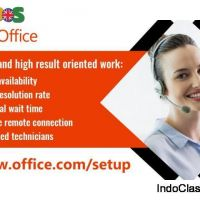 Steps to Download Microsoft Office
