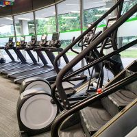 We Provide 24  hours Fitness Gym in Cardiff