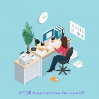 MYOB Assignment Help Service Experts At Your Service