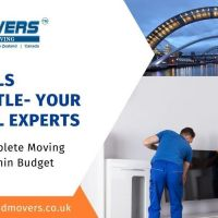 Professional House Removals in Newcastle