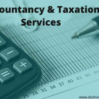 Outsourced Accountancy & Taxation Services - Doshi Outsourcing