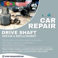 Servicing your vehicle and getting an MOT