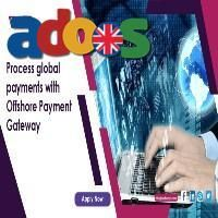 Process Global Payments with Offshore Payment Gateway - WebPays