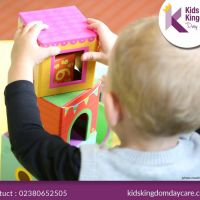 Day Care Services Broughton