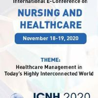 International E-Conference on Nursing and Health Care 2020