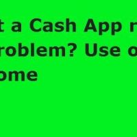Request Cash app refund to get your money back quickly: