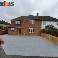 Affordable Landscaping in Enfield