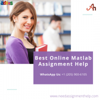 Best Online Matlab Assignment Help