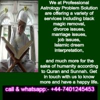 Best Knowledgeable Spiritual Healer In UK & Love Astrologer In Glasgow..