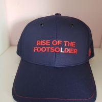 Rise of the Footsoldier Caps