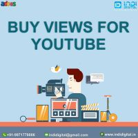 How to get genuine buy views for youtube