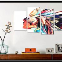 CANVAS ART GALLERY - REDART