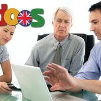 Business Consulting and Accounting Services UK