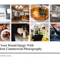 Hire the top leading Commercial Photography Agency