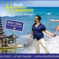 Bali Tour Packages from Delhi