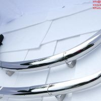 BMW 501, 502 bumpers