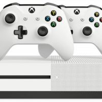 Free Xbox One S 1TB Console with Contract Phones at £18.00 Per Month.