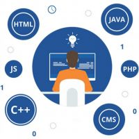 Avail affordable service of our web development company