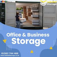 best and cheap self storage facility available in Birmingham