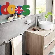 Check out our stunning range of bathroom accessories online at Bathroo