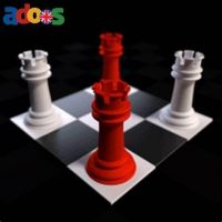 Affordable chess lessons in Bedford or online