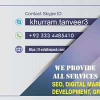 we will provide full seo services for your website