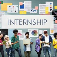 Internship - Opportunity for Students