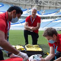 FIFA begin delivery of courses for Football World Cup 2022