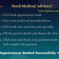 How To Book Doctor/Medical Professional Appointment Online?