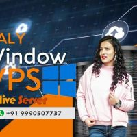 Get Best Hosting Solution with Italy based Window VPS Hosting
