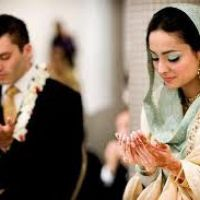 Hisnul Muslim Dua and Prayer for Love Marriage and Married Couples