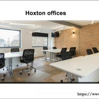Hoxton Offices | Flexible leases | Serviced offices - Richard Susskind & Company