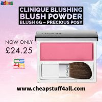 Clinique Blushing Blush Powder Blush 6g – Precious Posy